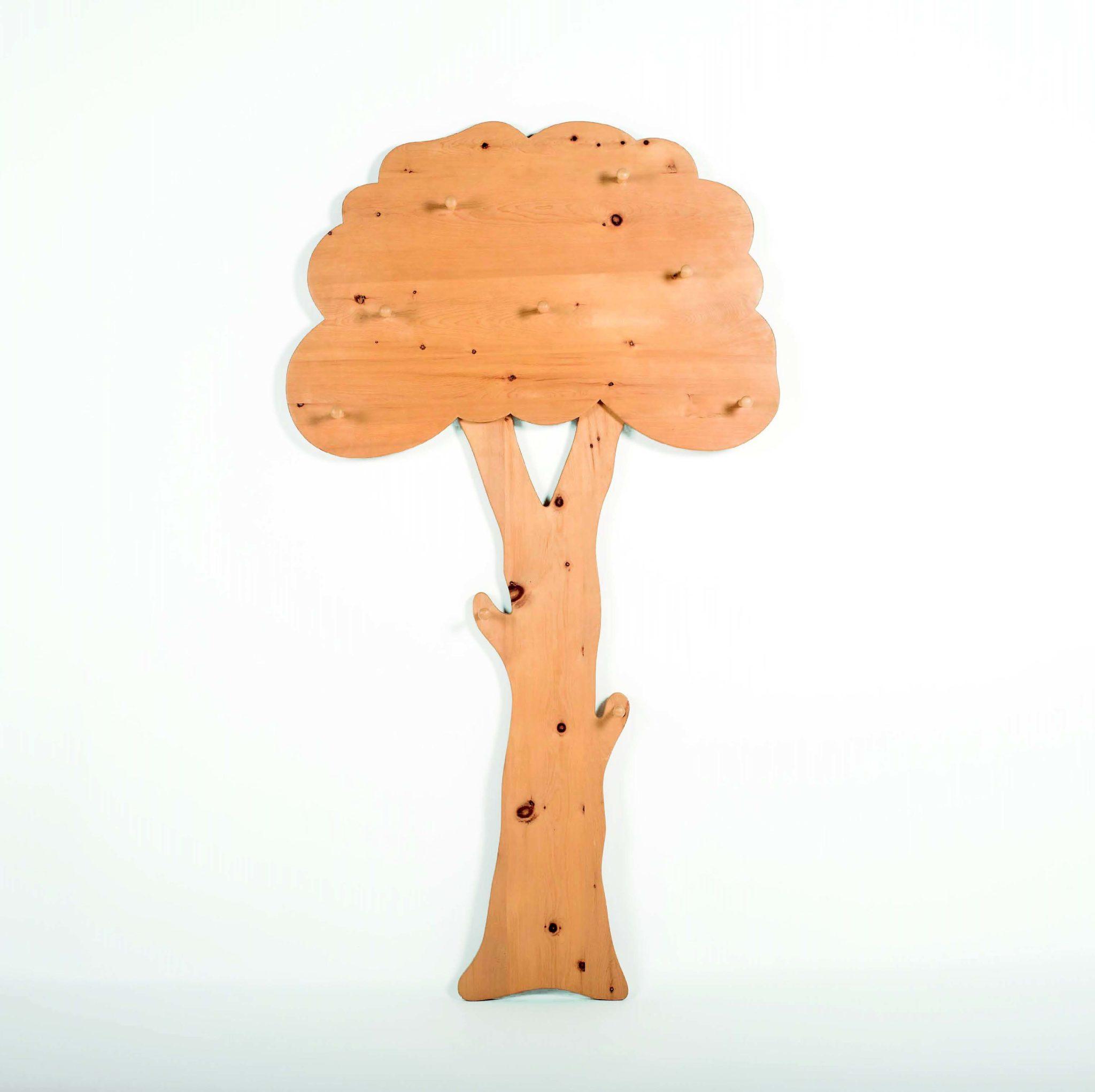 garderobenbaum - rominger holzmanufaktur ag