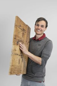 Dipl. Holztechniker miozzari@rominger.ch