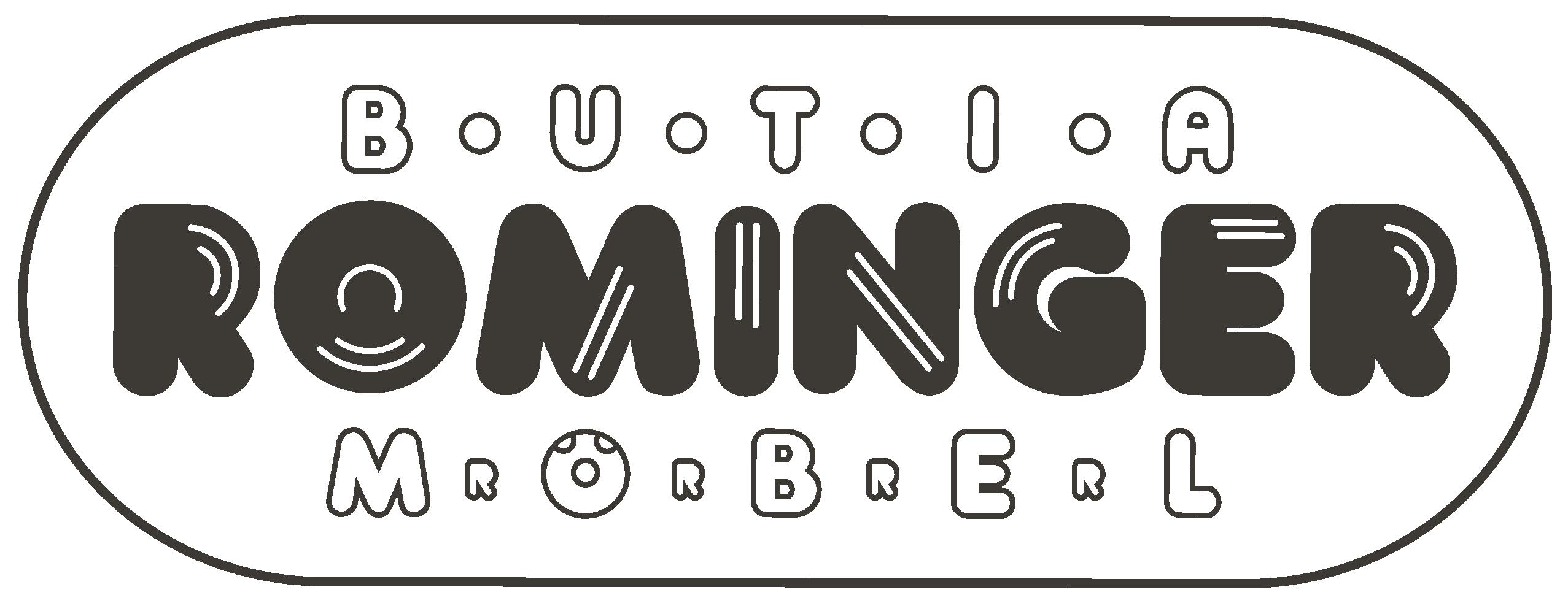 Rominger Logo